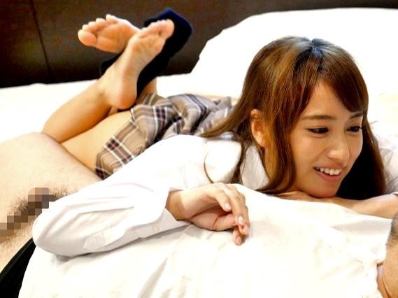 SEX大好きで援●交際するイマドキJK‼★★初川みなみ(はつかわみなみ)★★