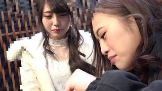 〔企画〕大阪出張素人ナンパ❗どっちの大阪風味の女子がお好みですか❓