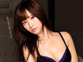 ☆痴女☆中年男性とネットリ濃厚SEX!!★★天使もえ(あまつかもえ)/女優★★