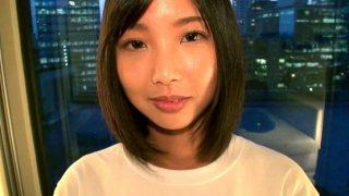 〔竹田ゆめ〕とびきりピュアな女の子♥ウブな現役JDがカメラの前で赤面オナニー❗