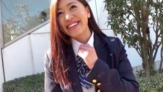 〔素人〕極上の巨乳女○高生との援○交際記録♥ホテルでハメまくりの中出しセックス❗