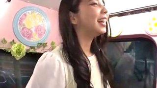 〔マジックミラー便〕高学歴女子大生ナンパ❤初めての公開ディープキスでオマ○コ濡れ濡れ❗