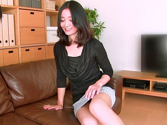 ☆企画☆セクシー奥さまがオナニーのお手伝い‼★★人妻★★