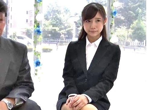 ☆企画☆美人OLと上司が中出しセックス‼★★星奈あい(ほしなあい)★★