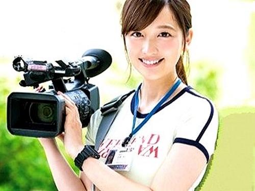 ★★素人★★S○D技術部の美人カメアシがAVデビュー♥初々しいプライベートSEXの撮影に成功!!