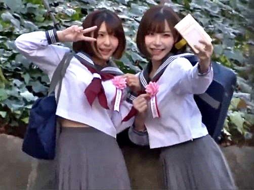 ☆鬼畜☆チカン師にハメられる可愛い高校生たち‼★★深田えいみ/女優★★