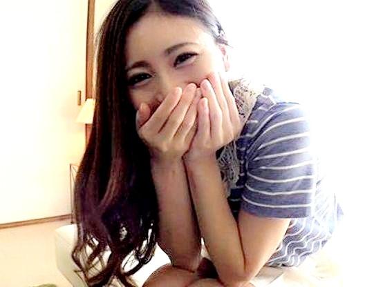 ☆企画☆美人JDのピチピチマ●コに生挿入‼★★仁美まどか(ひとみまどか)★★