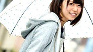 〔デビュー作品〕ロリカワ娘が初SEXを披露♥乃木坂46「生田絵○花」にチョイ似の現役看護学生❗