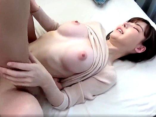 ☆痴女☆エチエチBODYのハーフ娘と生SEX‼★★深田えいみ/女優★★