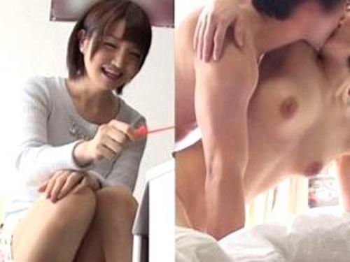☆企画☆アラサー妻の浮気セックス!!★★篠原ゆきの(しのはらゆきの)/素人★★