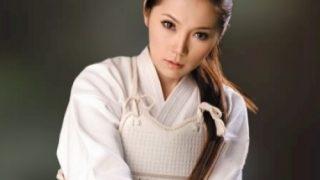 〔小川あさ美〕美少女剣士レ○プ❗いやっヤメて❗私は感じてなんかない…ああぁん…❗