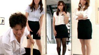 〔熟女〕エロ偏差値MAX‼厳しくもエロい性活指導♥自らの身体を存分に使ってヤンキー生徒を更生させる爆乳女教師たち❗