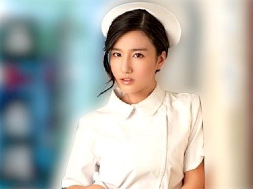 ☆羞恥☆新婚ホヤホヤ看護師が患者の玩具にされる!!★★古川 いおり(こがわいおり)/女優★★