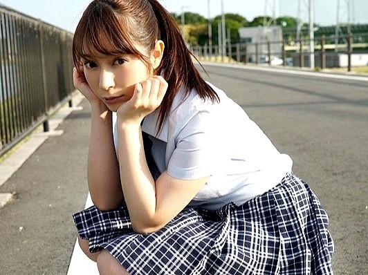 ☆新人☆美しすぎる日仏ミックス娘が初AV撮影!!★★成宮りか(なるみやりか)/女優★★