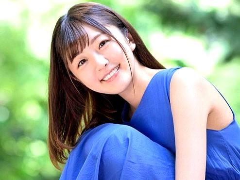 ◆満天笑顔のニューヒロインがAVデビュー▼▼青空ひかり(あおぞらひかり)▼▼