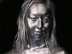 SILVER PAINTING005