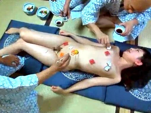 ☆痴女☆チッパイ娘と一泊二日のセックス三昧旅!!★★神坂 ひなの(かみさかひなの)/女優★★