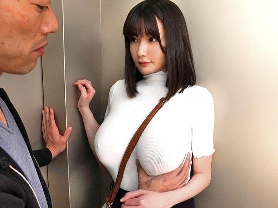 ☆着衣☆美少女のデカパイ揉みまくりSEX!!★★筧ジュン(かけいじゅん)/女優★★