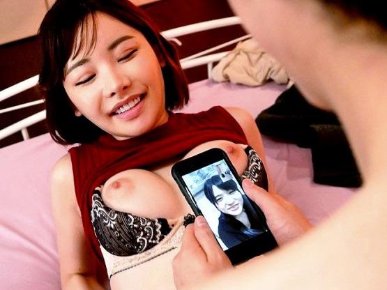 ●無料動画○テレビ電話で彼女と会話させながら膣内射精セックス▲無料動画△