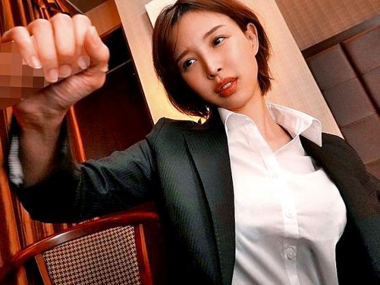 ▲無料動画△童貞部下をからかっていたら本気になって激ピストンされる美人女上司◆◇
