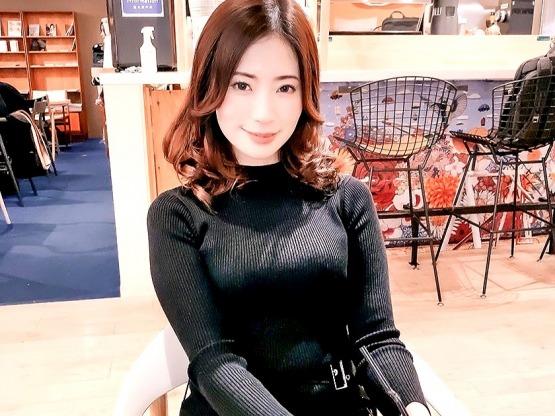 ★無料動画☆34歳のセクシー奥サマに他人棒を即挿入膣内射精▽▼